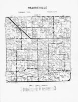 Code R - Prairieville Township, Evan, Cobden, Brown County 1961