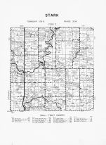 Code Z - Stark Township, Gilman Lake, Batchelor, Cottonwood River, Brown County 1961