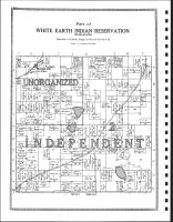 Township 146 North, Range 38 West, Murray's Add., White Earth Indian Reservation, Clearwater County 1912