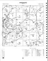 Unorganized Township 1, Clearwater County 1982