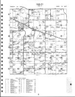 Dudley Township, Leonard, Clearwater County 1992