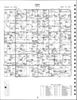 Eddy Township, Clearwater County 1992