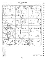 La Prairie Township - South, Clearwater County 1992