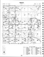 Minerva Township, Clearwater County 1992