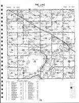 Pine Lake Township, Gonvick, Clearwater County 1992