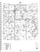 Rice Township, Clearwater County 1992
