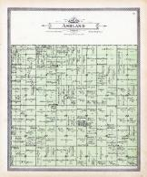 Ashland Township, Dodge County 1905
