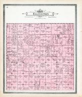 Ellington Township, Dodge County 1905