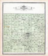 Hayfield Township, Dodge County 1905