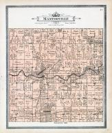 Mantorville Township, Kasson, Dodge County 1905