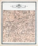 Milton Township, Dodge County 1905