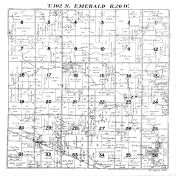 Emerald Township, Fairbault County 1920c