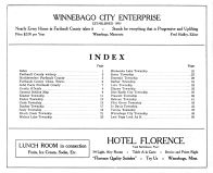 Index, Fairbault County 1920c