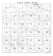 Rome Township, Frost, Fairbault County 1920c