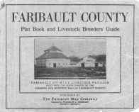 Title Page, Fairbault County 1920c