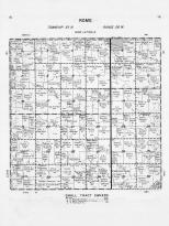 Code R - Rome Township, Frost, Faribault County 1955