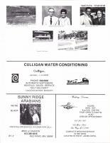 Guenthen, Koester, Ploas, Hiawatha Valley Ranch, Culligan Water Conditioning, Sunny Ridge Arabians, Wedding, Goodhue County 1984