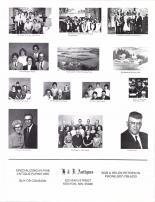 Sands, Ramstad, Broin, Halvorson, Kyllo, Foss, Perret, Quam, Frederickson, Prink, Benson, H & R Antiques, Goodhue County 1984