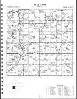 Belle Creek Township, Goodhue County 1984