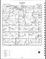 Belvidere Township, Bellechester, Goodhue County 1984