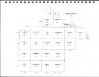 Goodhue County Code Map, Goodhue County 1984