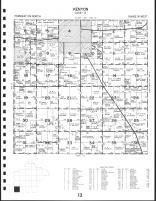 Kenyon Township, Goodhue County 1984