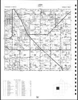 Leon Township, Goodhue County 1984