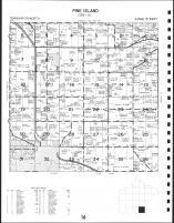 Pine Island Township, Goodhue County 1984
