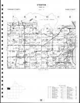 Stanton Township, Goodhue County 1984