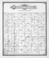Sioux Valley Township, Skunk Lake, Rush, Jackson County 1936