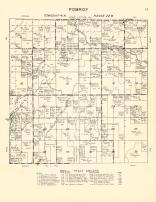 Pomroy, Kanabec County 1961