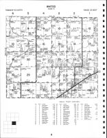 Whited Township, Kanabec County 1971