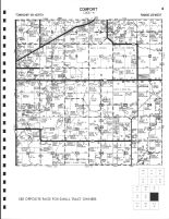Comfort Township, Kanabec County 1982
