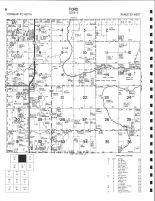 Ford Township, Kanabec County 1982