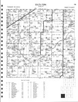 South Fork Township, Kanabec County 1982