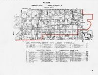 Code KS - Kasota Township, Lake Washington
