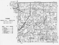 Code TY and T - Tyrone Township, Le Sueur County 1963