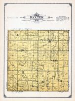Baxter Township, Lac Qui Parle County 1913