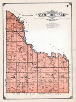 Camp Release Township, Lac Qui Parle County 1913