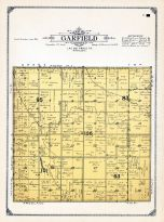 Garfield Township, Lac Qui Parle County 1913