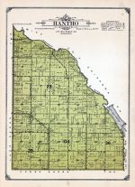 Hantho Township, Lac Qui Parle County 1913