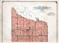 Lake Shore Township, Louisburg, Lac Qui Parle County 1913