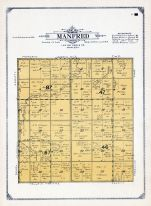 Manfred Township, Lac Qui Parle County 1913