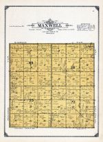 Maxwell Township, Lac Qui Parle County 1913