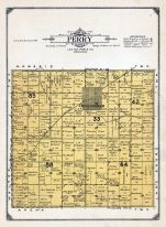 Perry Township, Bellingham, Lac Qui Parle County 1913