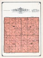 Providence Township, Lac Qui Parle County 1913