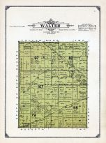 Walter Township, Lac Qui Parle County 1913