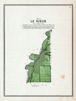 Le Sueur City, Le Sueur County 1912