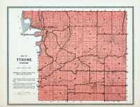 Tyrone Township, East Henderson, Prairie Creek, Le Sueur County 1912