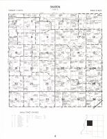 Sharon Township, Le Sueur County 1973